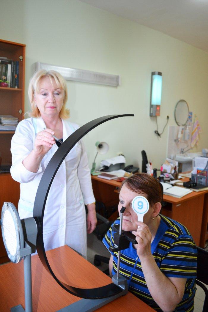 Расписание приема врачей детская поликлиника боткина