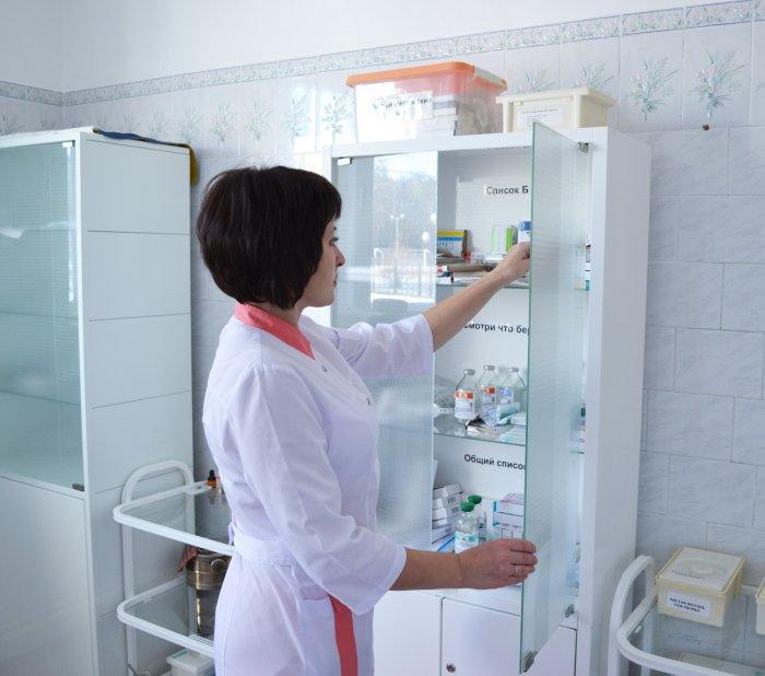 Запись к врачу детская поликлиника 3 томск